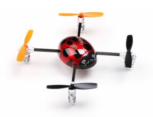 Walkera Ladybird Quadrocopter
