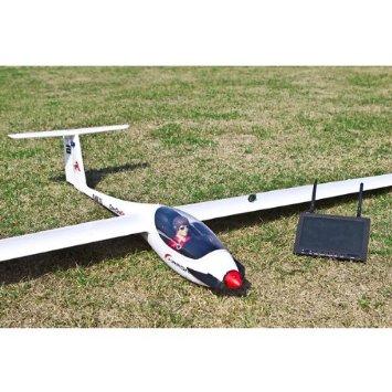 ACME Airrowkee Glider - für FPV Flüge geeignet