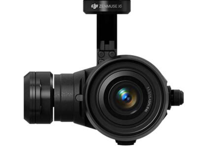 DJI Zenmuse X5 Kamera
