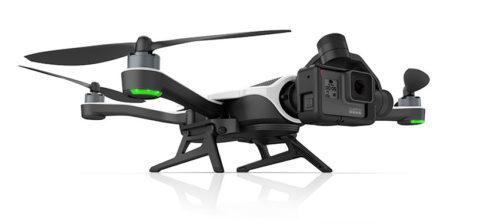gopro karma drohne drone quadrocopter hero 5